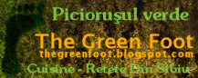 Search TheGreenFoot